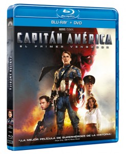 Caratula Edición Blu-Ray
