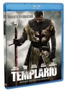 Carátula del Blu-Ray