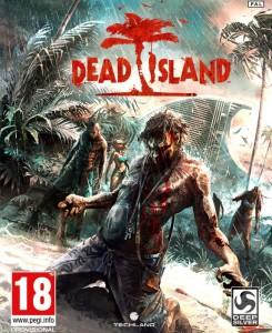 Carátula Dead Island