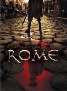 Carátula Roma