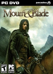 Carátula Mount and Blade