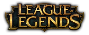 Logotipo League of Legends