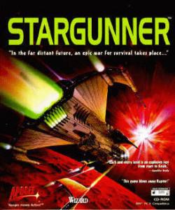 Portada Stargunner