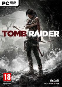 Carátula Tomb Raider
