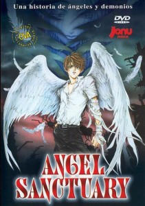 angelsanctuary